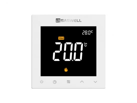 Wi-Fi 7-Day programmable thermostats