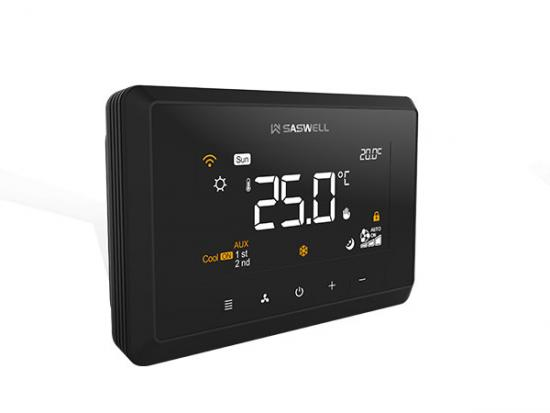 7 Day Programme Thermostat,Temperature Controller Thermostat ,Programme Touch Screen Thermostat